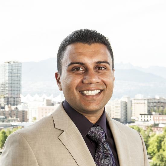 Meet Mike Bhayana, your neighbourhood REALTOR® in South Burnaby, B.C.