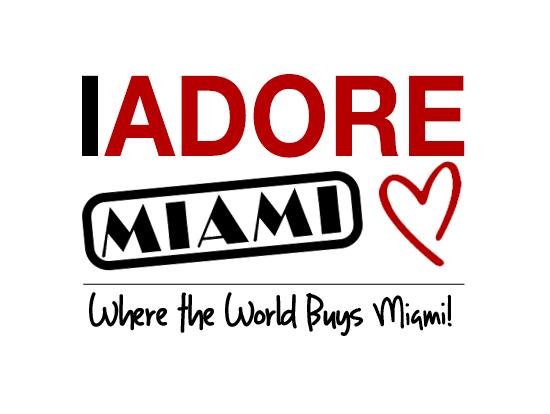 I Adore Miami