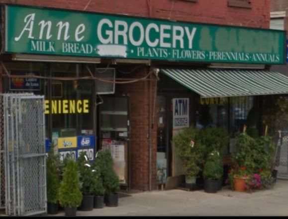 Anne Grocery