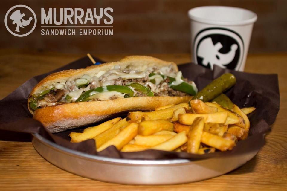 Murray's Sandwich Emporium