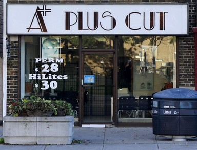 A-Plus Cut