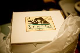 Athens Pastries