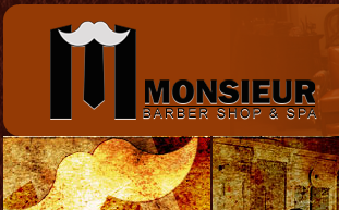 Monsieur Barber Shop and Spa