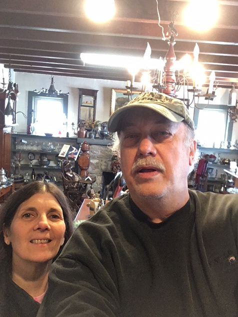 Painted Shutter Country Store In Doylestown Meet The