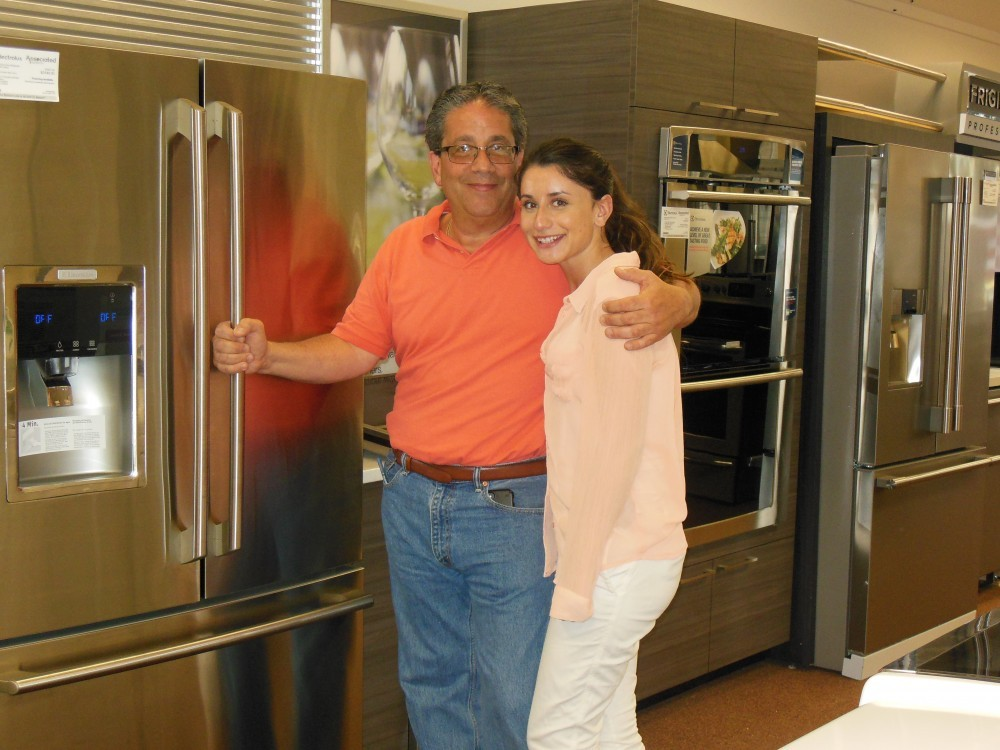 Meet David Pia Owner Of Associate Appliance In Springdale