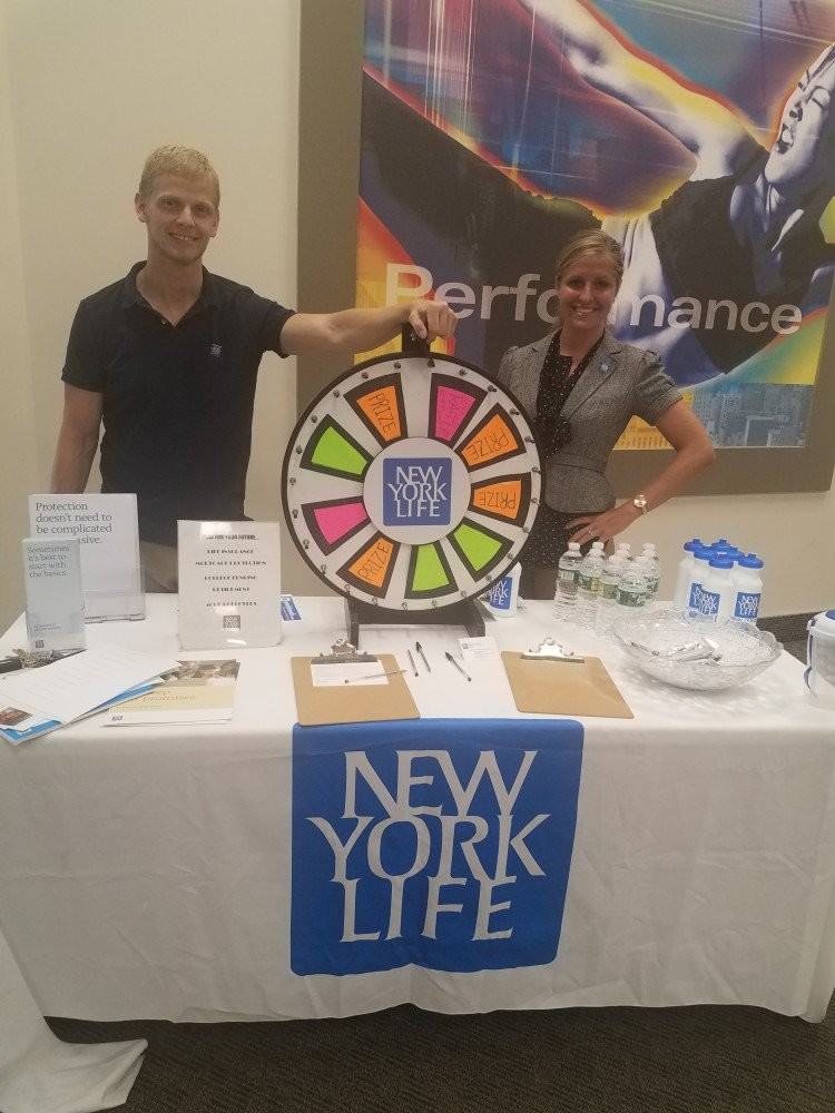 New York Life In Holmdel Meet The Financial Services Professional