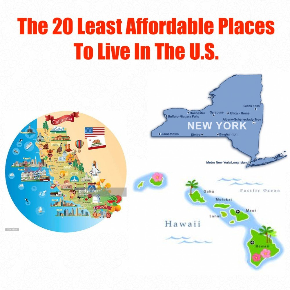 Why people are moving to arizona the 20 least affordable for Affordable places to live
