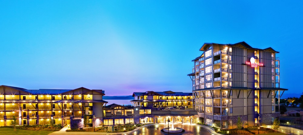 The Beach Club Resort Which Vancouver Island Is Best For You