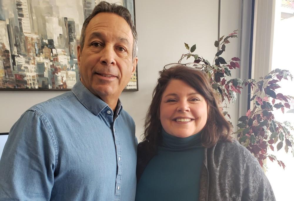 Meet Sandy Carroll The Ceo Of Berkshire County Board Of