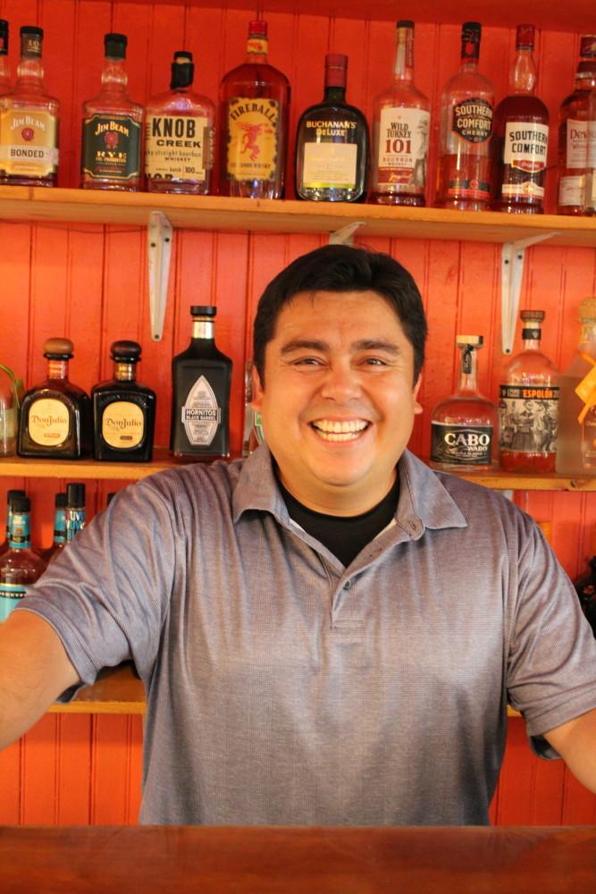 Ernesto S Mexican Restaurant In Washington Meet The Owner