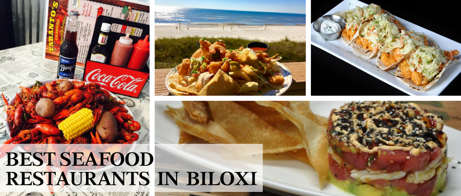 Best Seafood Restaurants In Biloxi Ms