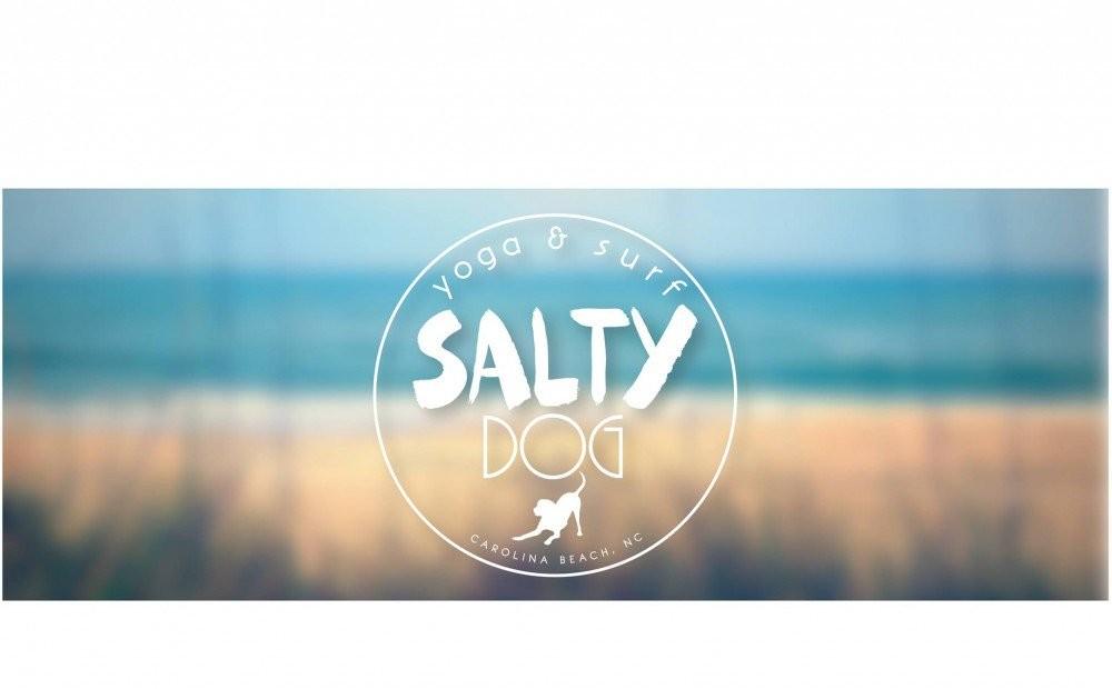 salty dog yoga