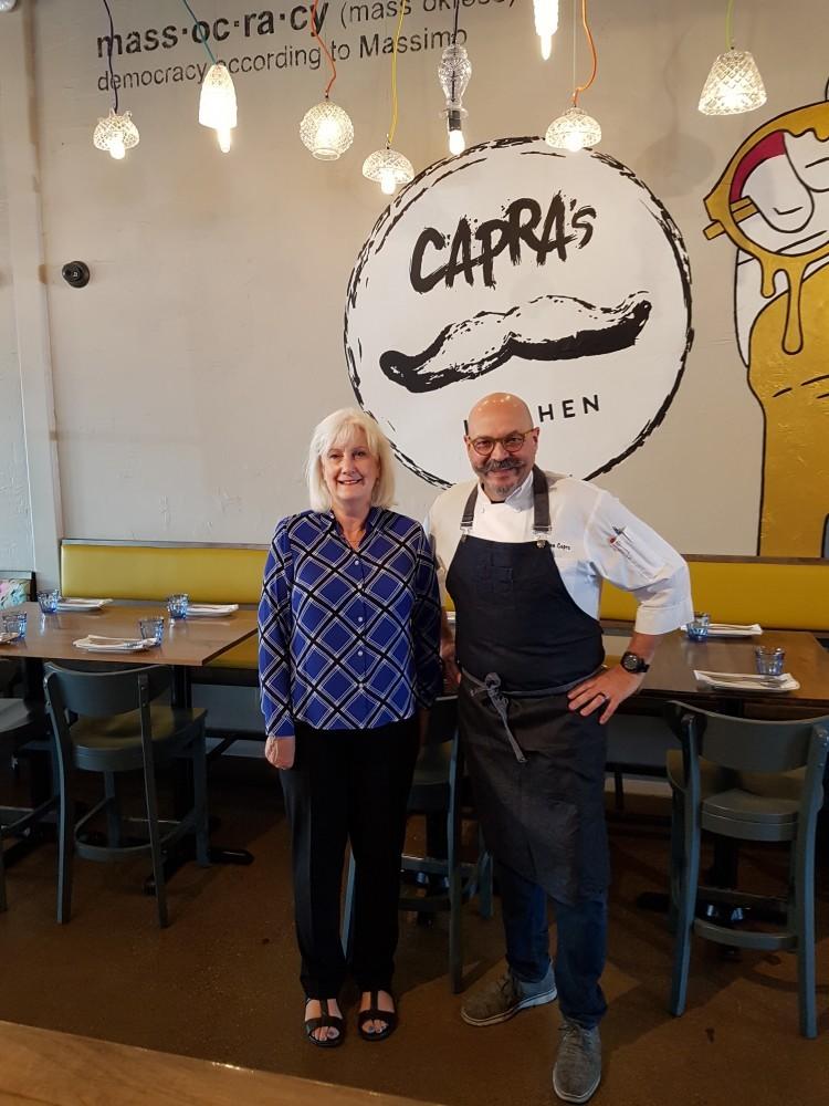 Italian Restaurant Clarkson