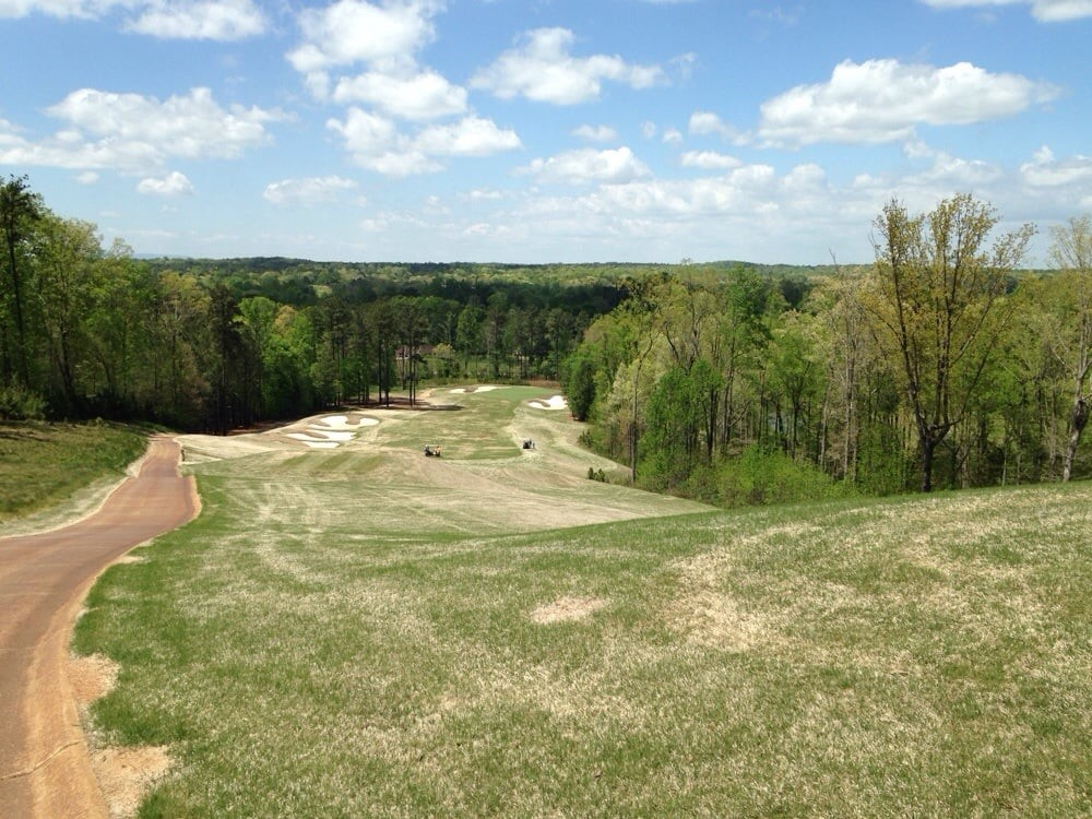 Echelon Golf Course
