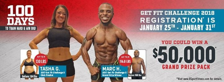Xsport Fitness Garden City Fitness Nutrition In Garden City