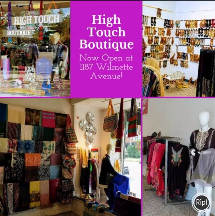 Wilmette Directory: Businesses, Schools and Organizations