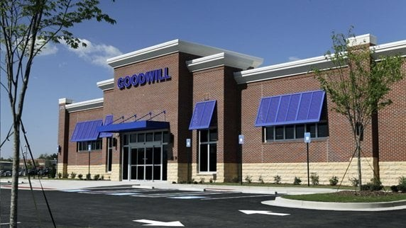 Goodwill of North Georgia: Grasslands Store and Donation Center