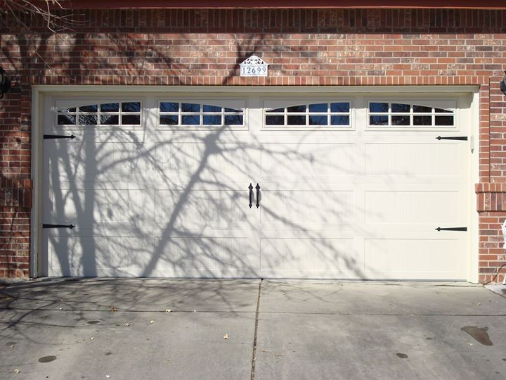 A Well Hung Garage Door Llc