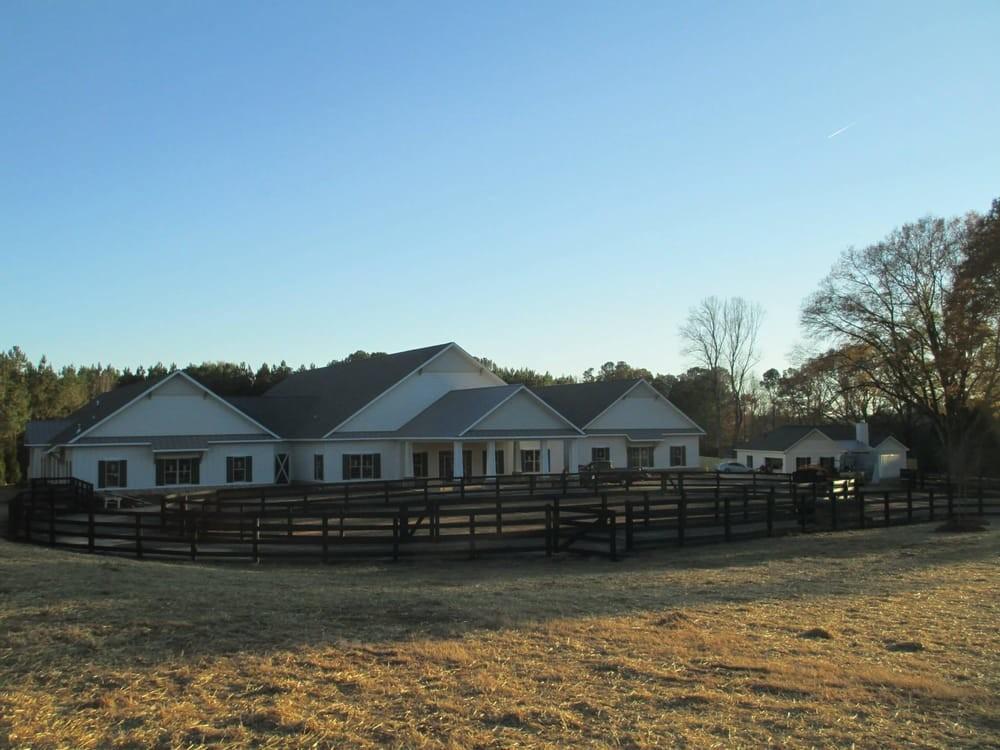 Countryside Pet Estates
