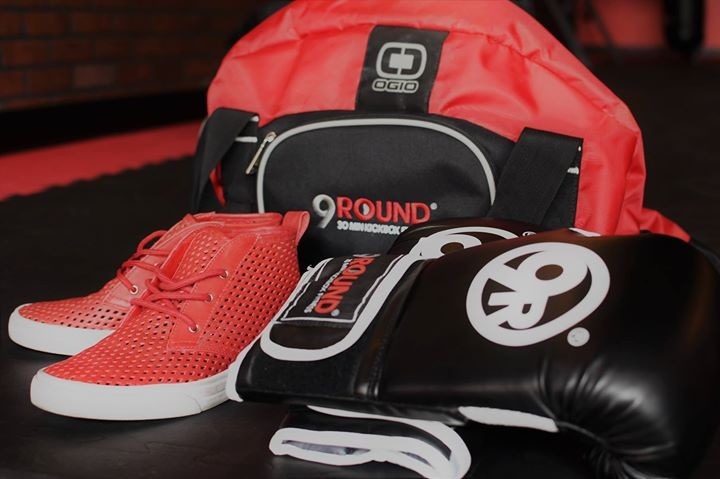 best shoes for 9round