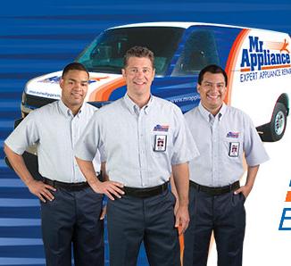 Mr. Appliance of North Atlanta