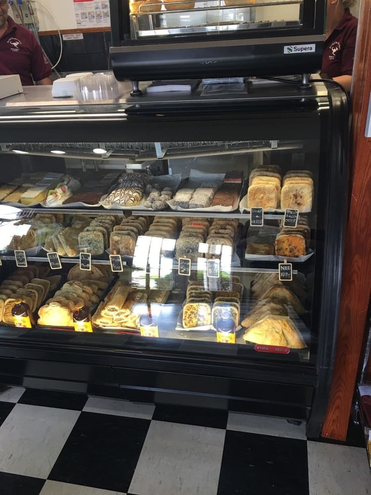 Australian Bakery Cafe
