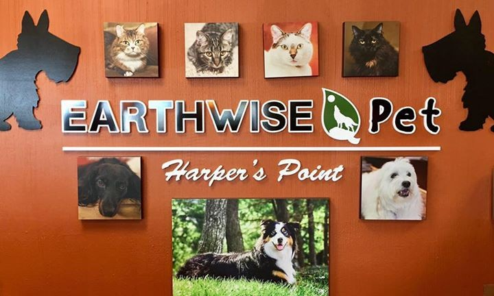 Earthwise Pet Harper S Point