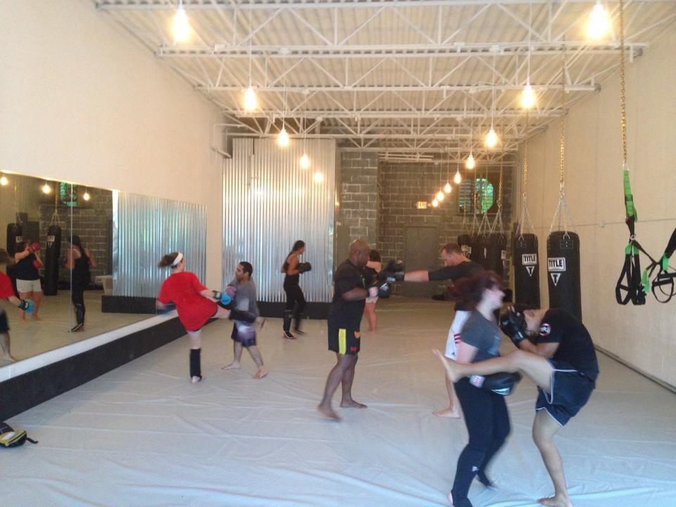 J3 Academy & Fitness