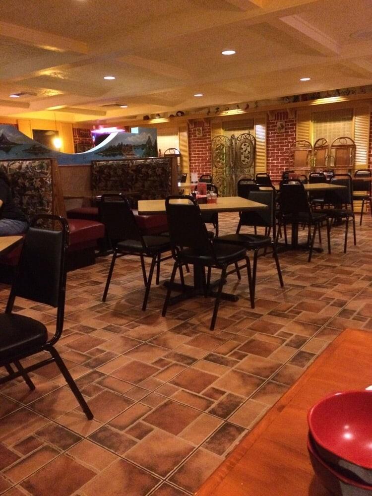 Chinese Restaurant Rockledge