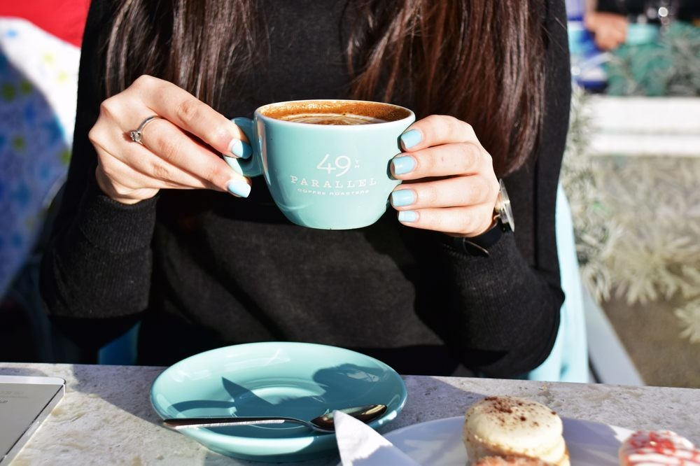 49th Parallel Coffee