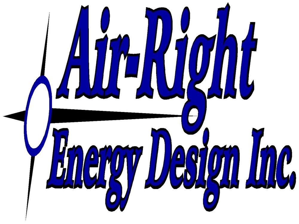 Air Right Energy Design