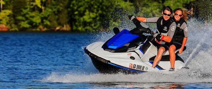 The New Lake Conroe Boat Rentals photo