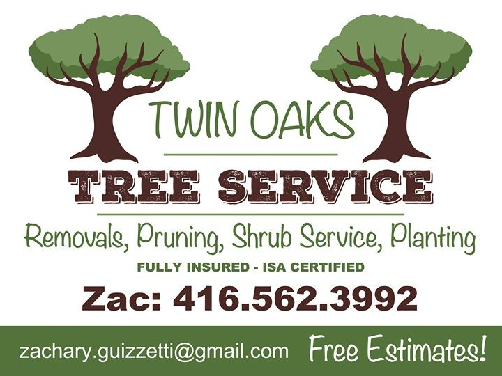 Twin Oaks Tree Service