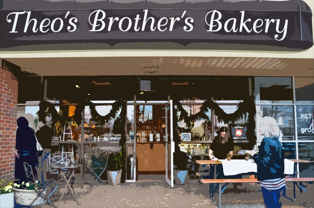Theo's Brother's Bakery