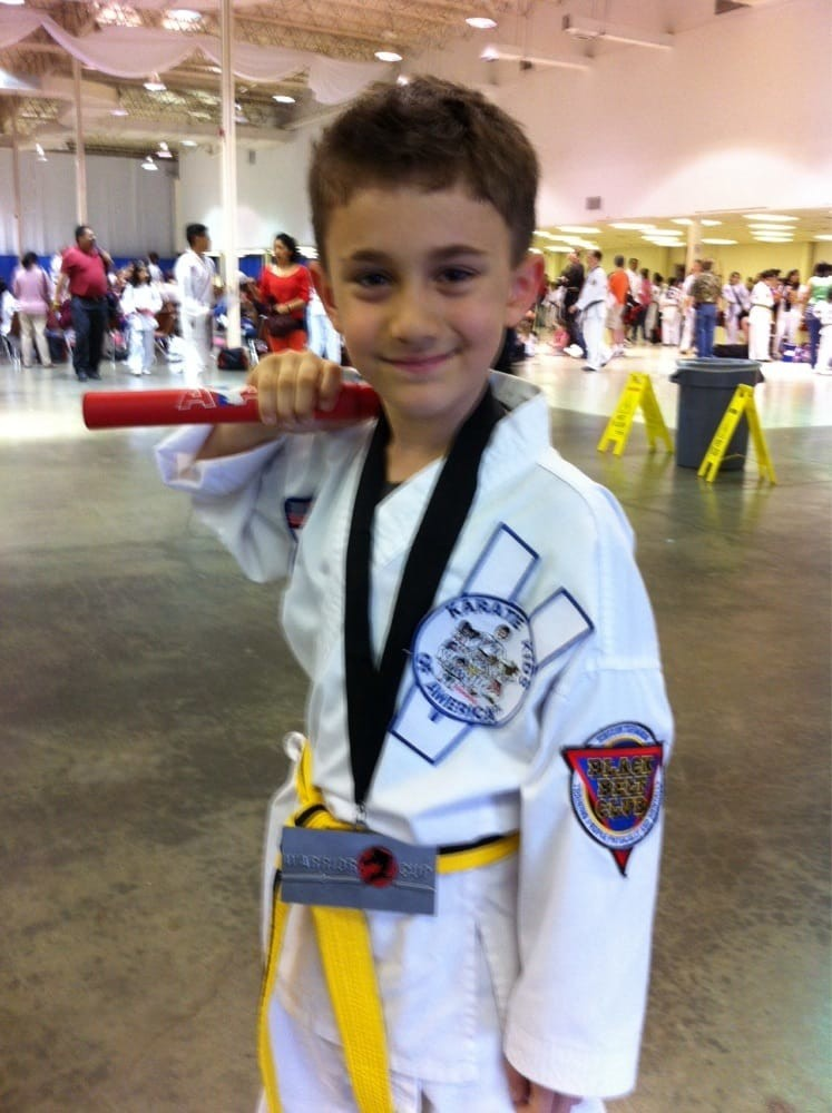 Karate Atlanta Milton