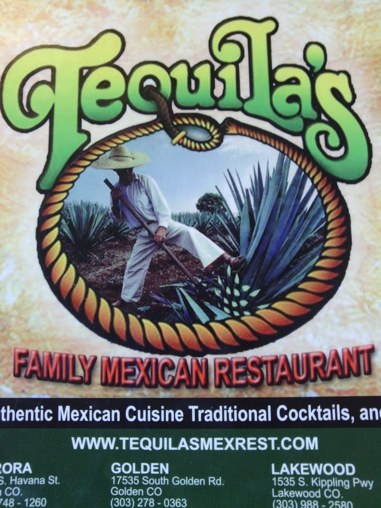 El Tequileno Family Mexican Restaurant Arvada