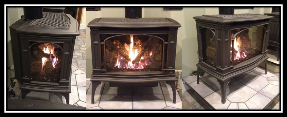 Woodstoves Fireplaces Unlimited Medical Clinics Health Services