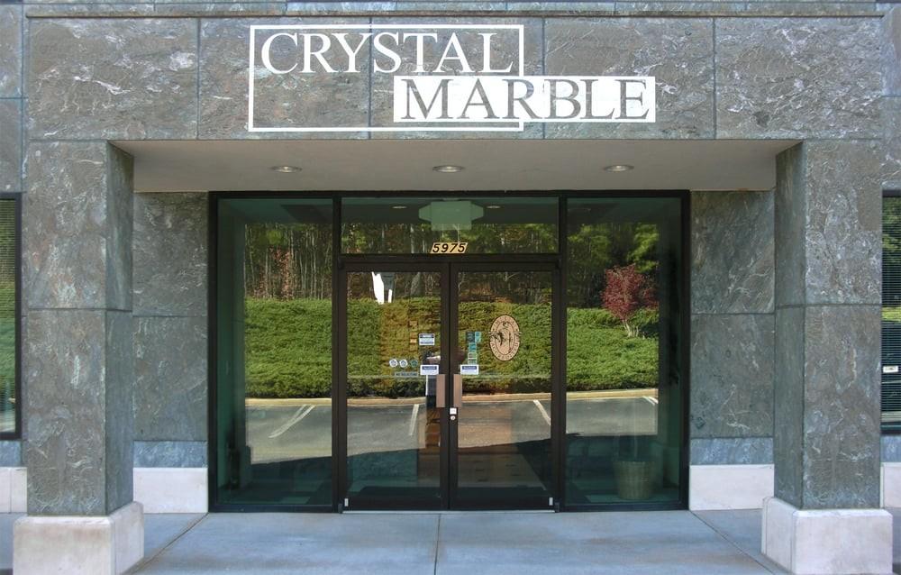Crystal Marble Company