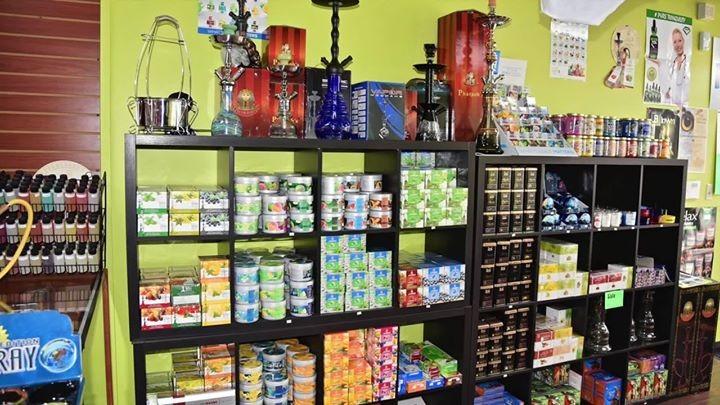 Let's Vape & Smoke Shop KC, Grocery, Pharmacy & Drug Stores in 64111 -  Parkbench