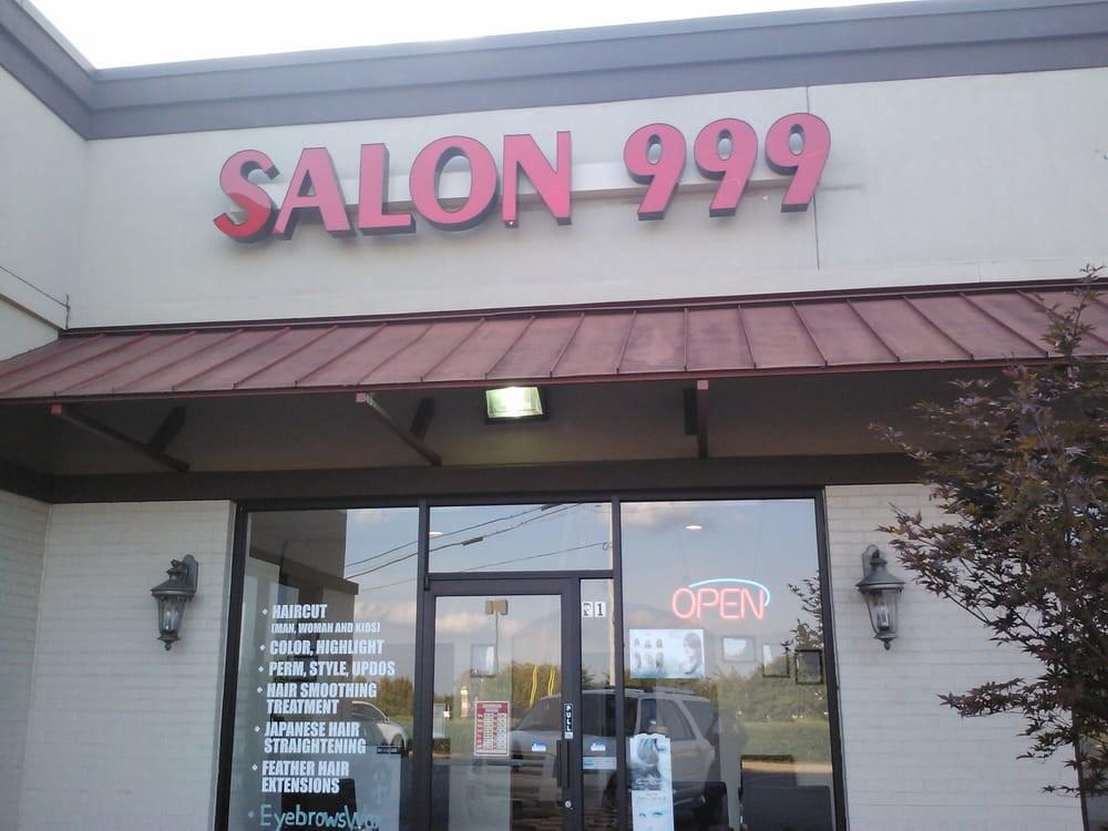 Salon 999