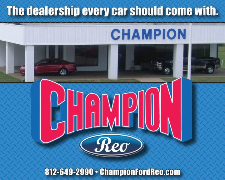 Champion Ford Reo >> Champion Ford Reo Nail Care In Rockport Parkbench