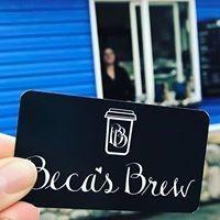 Beca's Brew