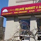 Liberty Village Market & Cafe