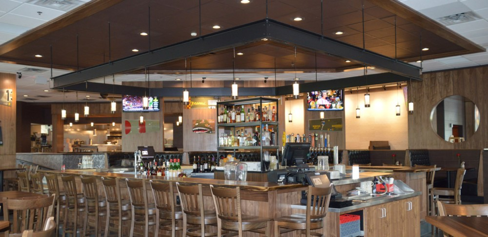 Harry's Scratch Kitchen in Lakeville