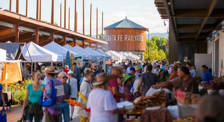 Santa Fe Festivals and Events – Summer 2019 - Parkbench