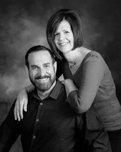 Lynn Janson & John Cabezas