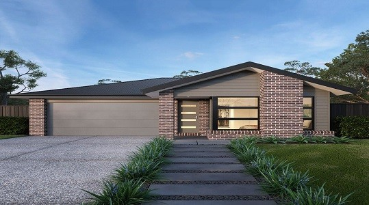 Wallara Waters Sales Centre - Frasers Property