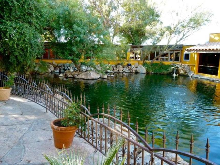 Best Restaurants In Cave Creek Arizona Parkbench