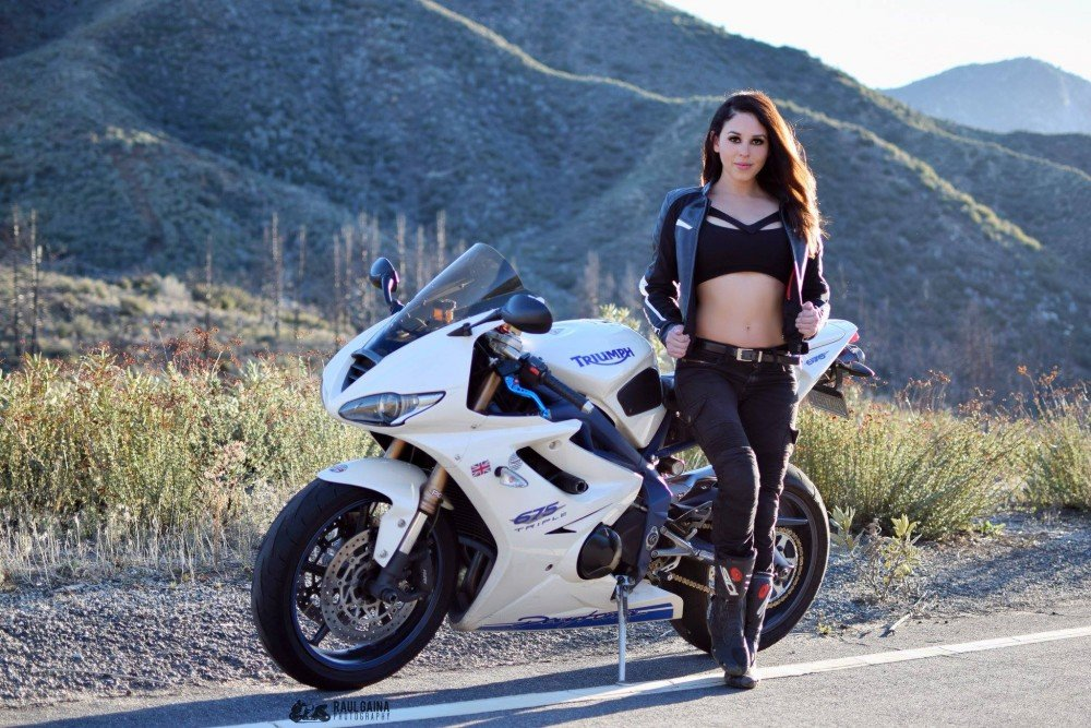 5c403faa9 Beloved motovlogger dies in tragic motorcycle accident on Ortega Highway