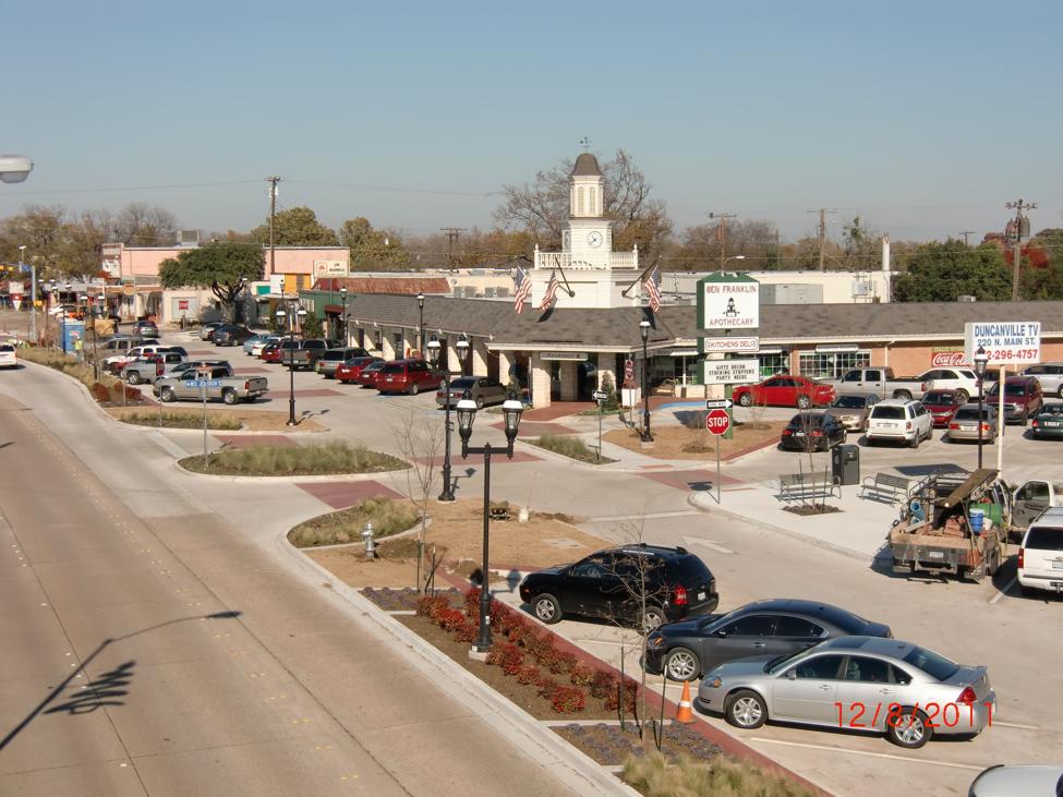 Best Restaurants In Duncanville Texas